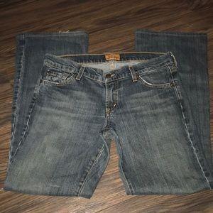 💥HOST PICK💥James Jeans Bootcut